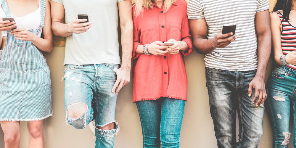 5 Tips for Creating Your Millennial Direct Mail Campaign