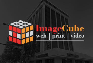 Image Cube opens its doors as a graphic design firm