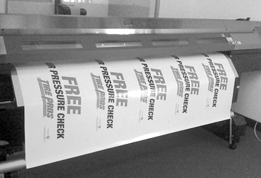 Image Cube adds large format printing & promo products