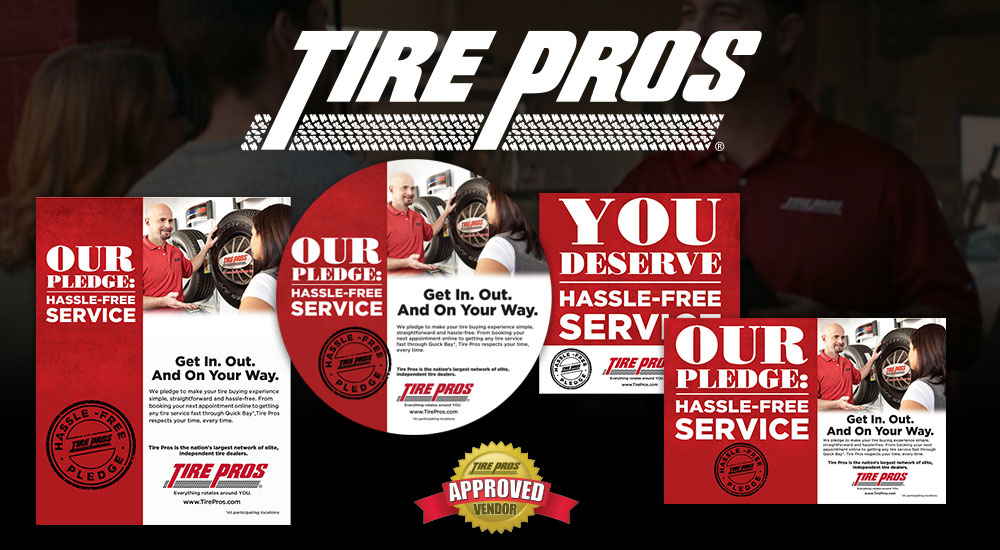 Tire Pros National Conference and a Decade of Partnership