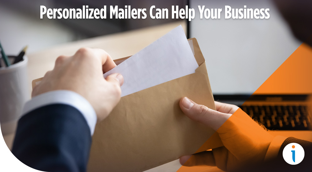Personalized Mailers Can Help Your Business